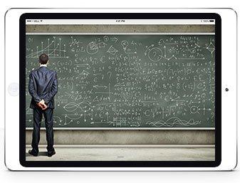 Lernen mit dem iPad