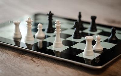 Einführung des iPads in Unternehmen